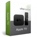 Apple TV IP Control Crestron