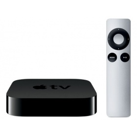 Control 3rd Gen Apple TV over IP