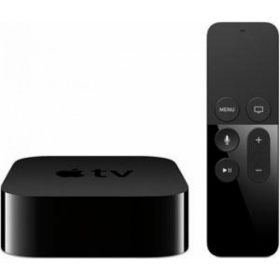 Control 4th Gen Apple TV over IP